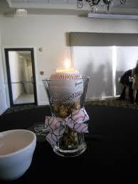baseball wedding table decorations 376 best wedding ideas baseball wedding theme images on pinterest
