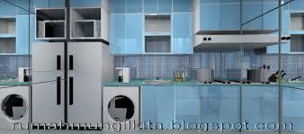 Kitchen Set Minimalis Untuk Dapur Kecil 2016 Kumpulan Desain Dapur Berukuran Sangat Mungil Rumah Mungil Kita