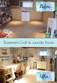 Cheap Basement Makeovers by Laundry Room Enchanting Basement Laundry Room Makeover Laundry