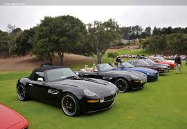 z8 bmw auction results and data for 2001 bmw z8 conceptcarz com