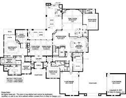 luxury floorplans luxury house floor plans