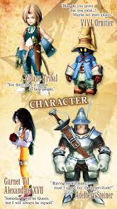 Ff9 World Map by Amazon Com Final Fantasy Ix Appstore For Android