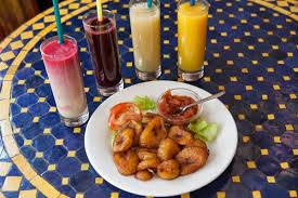 spécialité africaine cuisine sélection de restaurants africains à tester en région parisienne