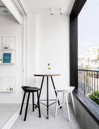 Minimalist Apartment Monochromatic And Minimalist Apartment In Tel Aviv Modern Home Decor