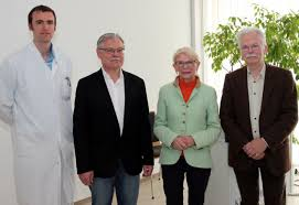 Klinikum Bad Hersfeld News Aus Bad Hersfeld Gesundheit