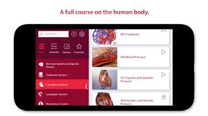 Anatomy And Physiology Apps Anatomy U0026 Physiology 4 1 16 Apk Download Android Education Apps