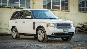 range rover stock rims 2011 land rover range rover hse stock 6593 for sale near
