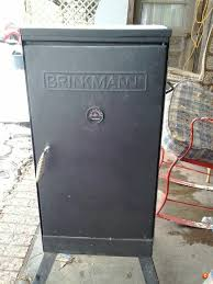 looking for info on this brinkman archive smoked meat forums