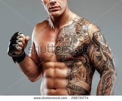 chest tattoo stock images royalty free images u0026 vectors