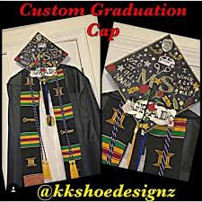 custom graduation caps other customized graduation caps poshmark
