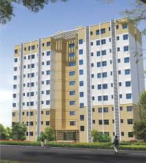 300 sq ft 1 bhk 1t apartment for sale in omaxe service personnel