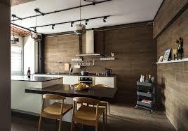 Small Industrial Kitchen Design Ideas Kitchen Decorating Modern Industrial Kitchen Kitchen With Loft