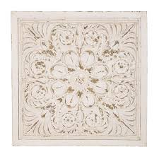 shabby chic wall tile distressed wall art farthing the farthing