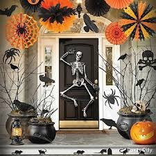 Pottery Barn Halloween Decorations Halloween Decorating Decorating House For Halloween Halloween Prop