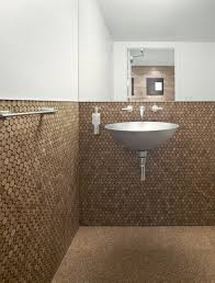 bathroom mesmerizing creation of recycled glass tiles for