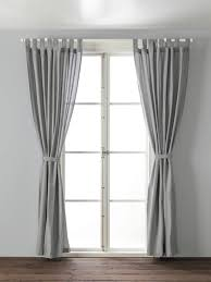 Heat Repellent Curtains Hardware Window Design Interiors Flush Curtain Track Great System