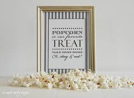 best 25 popcorn wedding favors 25 best popcorn bags images on popcorn bags popcorn