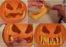 11 pumpkin carving hacks for a killer halloween spirit earth