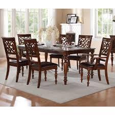 Homelegance Dining Room Furniture Homelegance Dining Tables Creswell 5056 78 Rectangular From