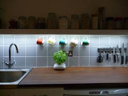 under cabinet led strip under cabinet lighting always looks good check out our easyfit