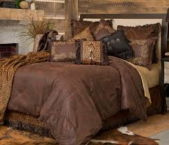 Camo Duvet Cover Gold Rush Bedding Set Carstens Inc