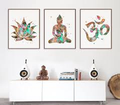 gorgeous spiritual wall art decals original abstract angel