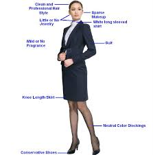 women interview attire interview tips dress up for success at
