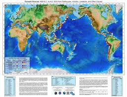 Jetstream Map Nws Jetstream Tsunami Sources