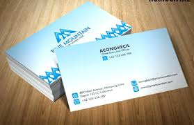 exciting free student business cards online business cards 7755
