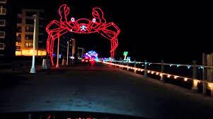 va beach christmas lights va beach christmas lights youtube