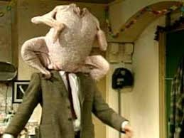 mr bean s turkey tv i like