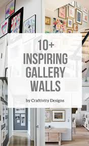 Wall Ideas by 97 Best Creative Gallery Wall Ideas Images On Pinterest Wall