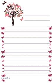 blank lined writing paper 1276 best briefpapier borders frames images on pinterest byhanderi stationary printablegraph paperwriting