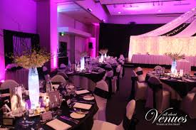 wedding decoration and styling reception packages