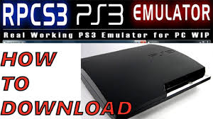 ps3 emulator for android apk ps3 emulator apk for android windows pc highly compressed pc