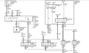 2005 f150 wiring diagram 2005 wiring diagrams instruction