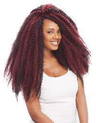 difference between afro twist and marley hair amazon com janet collection afro twist marley braid crochet hair