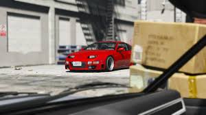 nissan 300zx fairlady z add on gta5 mods com