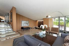mid century modern home interiors mid century modern home by thom homeadore