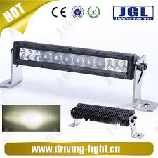 12v led light bar top sale car led light bar 4x4 car accessories 48w 12v led offroad