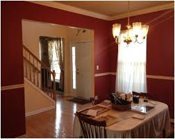 country home interior paint colors stunning country dining room color schemes contemporary