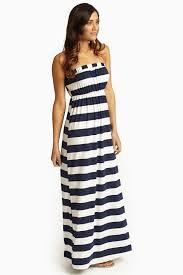 navy maxi dress dressed up