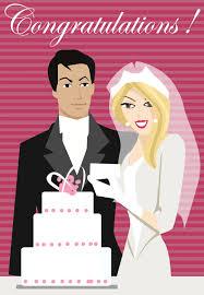 free wedding cards congratulations free printable congratulations greeting card wedding cards to