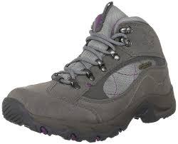 womens hiking boots sale hi tec boots black hi tec merlin waterproof s hiking boots