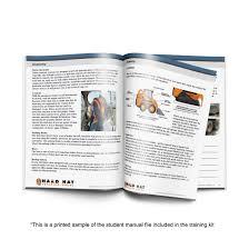 Forklift Operator Certification Card Template Skid Steer Loader Training
