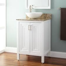 bathroom sink bathroom vanity with vessel sink decorating ideas
