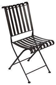 rounded metal folding chair metal traditional outdoor folding