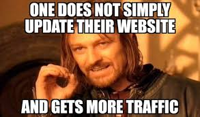 Memes Website - 21 memes you ll only understand if you are a marketer