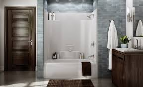 shower tub units interior design shower tub and shower units giving convert tub to shower