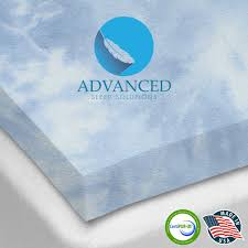 best firm mattress topper for back pain relief relieve neck and
